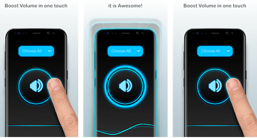 best volume boosters apps android 2019