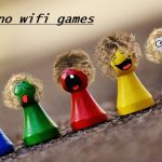 Top 20 best no wifi games when you get bored and have no internet connection