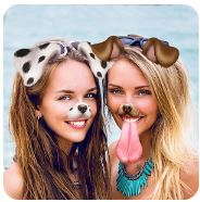 Top 10 best funny faces apps (android/iphone) 2019