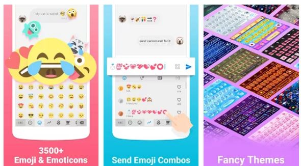 best emoji apps android 2017