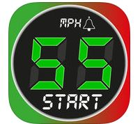best speedometer app iphone