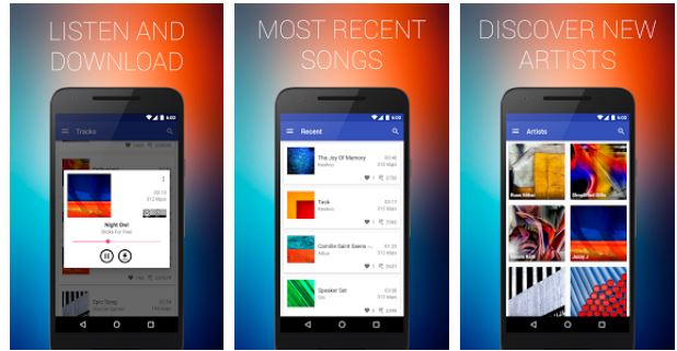 best free music downloading apps