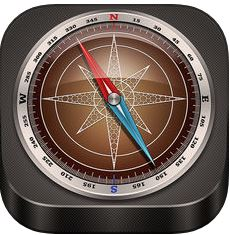 best compass apps iphone 2018