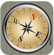 best compass apps android/iphone 2018