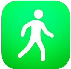 best step counter app iphone 2018