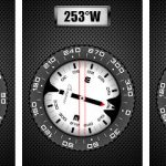 Top 10 best compass apps (android/iphone) 2019