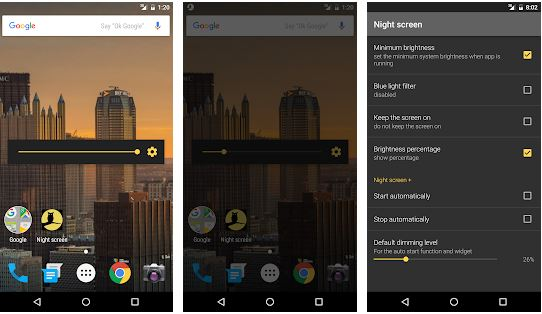 night owl pro app for android
