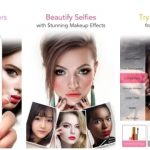 Top 10 best make up apps (android/iphone) 2019