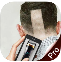 best Hair Clipper apps android/iphone 2018