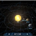 Top 10 best solar system/astronomy apps (android/iphone) 2019