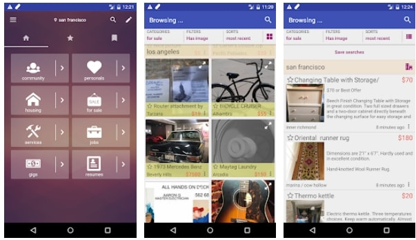 Top 10 best craiglist apps (android/iphone) 2019