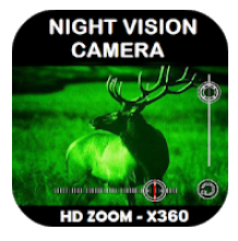 best Night vision camera apps  Android /iphone 2018
