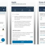 Top 10 best job search apps (android/iphone) 2019