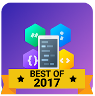 Top 10 best coding apps (android/iphone) 2019