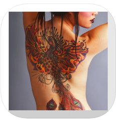 Best Tattoo design Apps  Android/iPhone 2018