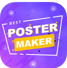 best poster maker apps