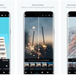 Top 10 best photo editing apps (android/iphone) 2018
