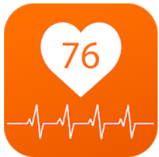 best heart rate monitor app android