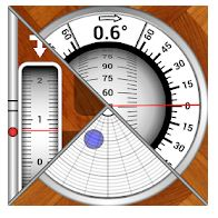Best Inclinometer app Android