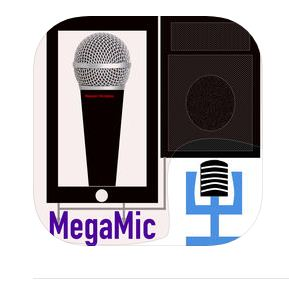 Best Live Microphone app iPhone
