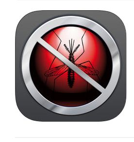Best Anti Mosquito app iPhone