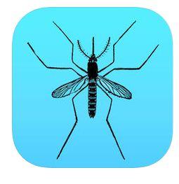 Best anti mosquito app iPhone