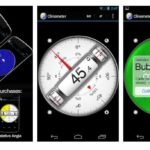 Top 10 best inclinometer apps (android/iPhone) 2019