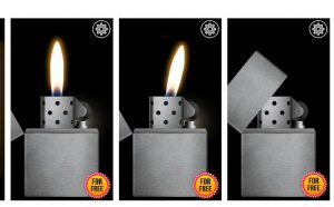 Best virtual Lighter app Android/iPhone