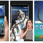 Top 10 best snake on screen apps (android/iPhone) 2019