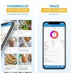 Top 10 best keto diet apps (android/iPhone) 2019