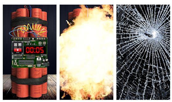 Best Bomb Prank App Android