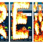 Top 10 Best Fire Screen Apps Android 2020