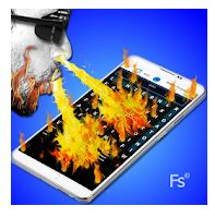Best Fire on screen app Android