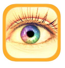 Best eye color changing app iPhone