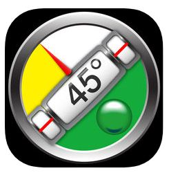 Best inclinometer app iPhone