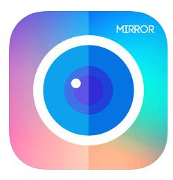 Best Mirror photo apps iPhone