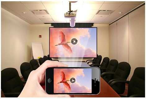 Best Projector apps Android/ iPhone