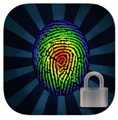 Best fingerprint lock screen prank apps iPhone