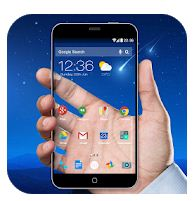 best transparent screen apps Android