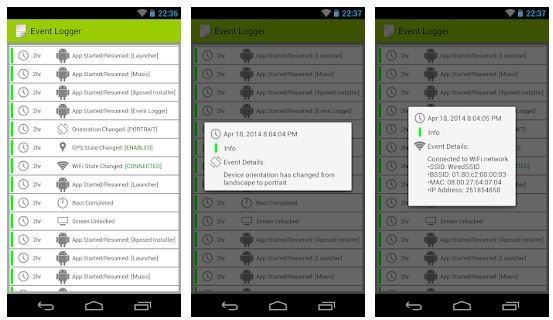 Best Keylogger App Android/iPhone