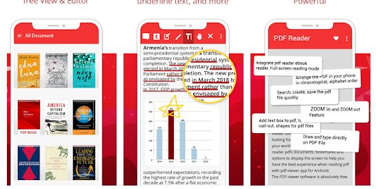 Best PDF Editor App Android/ iPhone