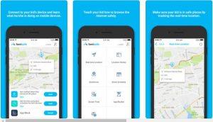 Best Parental control App Android /iPhone