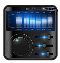best band equalizer apps Android