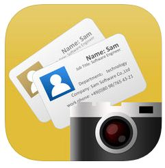 Best Business card scanner apps iPhone