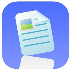 Best document editor apps iPhone