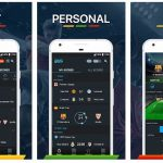 Top 10 Best football apps (android/iPhone) 2019