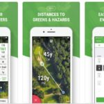 Top 10 Best golf GPS apps (android/iPhone) 2019