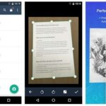 Top 10 Best photo/document scanner apps (android/iPhone) 2019