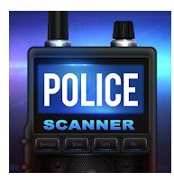 Best police scanner apps Android