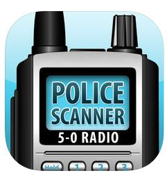 Best police scanner apps iPhone